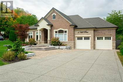 Single Family for sale in 4 HILL Place, Stoney Creek, Ontario, L8G2W3