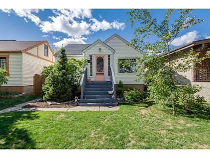 Single Family for sale in 12230 91 ST NW, Edmonton, Alberta, T5B4C3