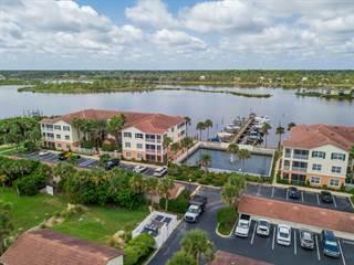 Condo for sale in 300 Marina Bay Drive 201, Flagler Beach, FL, 32136