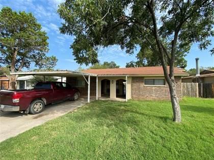 Propiedad residencial en venta en 2534 S 28th Street, Abilene, TX, 79605