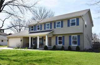 Single Family for sale in 812 MASON Drive, La Grange, IL, 60525
