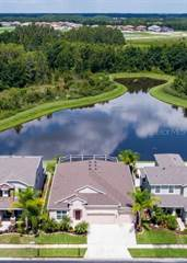 Single Family for sale in 4008 WINDCREST DRIVE, Wesley Chapel, FL, 33544
