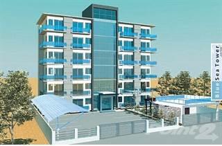 Condo for sale in Blue Sea Tower, San Jose de los Llanos, San Pedro de Macorís