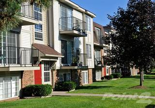 Apartment for rent in Bristol Square and Golden Gate Apartments - 1-Bed/1-Bath, Magnolia at Golden Gate, Wixom, MI, 48393