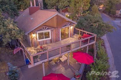Residential for sale in 43606 San Pasqual Drive, Big Bear Lake, CA, 92315