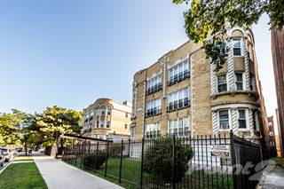Apartment for rent in 4901 S Drexel Blvd, Chicago, IL, 60615