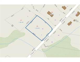 Land for sale in 2 Sylvia Lane, Berkley, MA, 02779