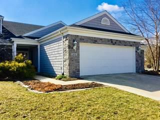 Condo for sale in 1636 Cobblefield Road 1636, Champaign, IL, 61822