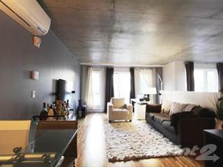 Apartment for rent in 1450 Rue Parthenais, #205, Montreal, Quebec