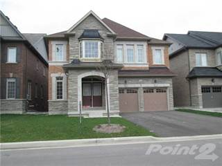 Residential Property for rent in 41 Card Lumber Cres, Vaughan, Ontario