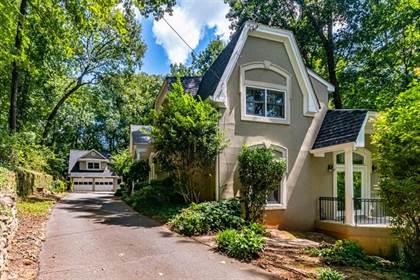 Residential Property for sale in 245 Glen Lake Drive, Sandy Springs, GA, 30327
