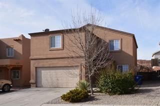 Single Family for sale in 615 Avanti Street SW, Albuquerque, NM, 87121