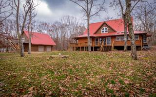 Single Family for sale in 81 Wild Acres Ln, Rising Fawn, GA, 30738
