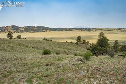 Lots And Land for sale in 00 Woroka Trail, Hartsel, CO, 80449