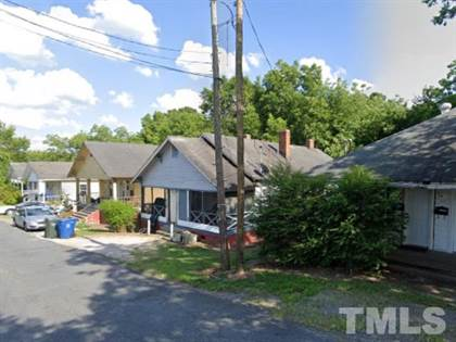 Residential Property for sale in 912 Gilbert Street, Durham, NC, 27701