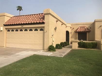 Residential Property for sale in 5505 E MCLELLAN Road 46, Mesa, AZ, 85205