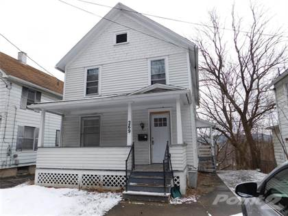 Single Family for sale in 269 Prospect Street, Binghamton, NY, 13905