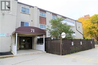 Condo for sale in 309 -Vanier Drive, Kitchener, Ontario