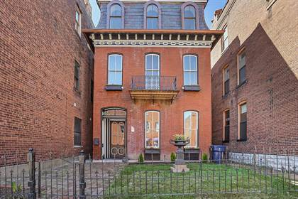 Residential Property for sale in 1204 Allen Avenue, Saint Louis, MO, 63104