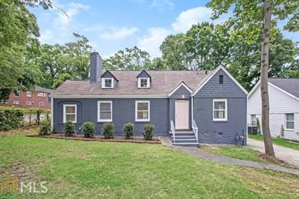 Residential Property for sale in 1216 Beecher Street SW, Atlanta, GA, 30310