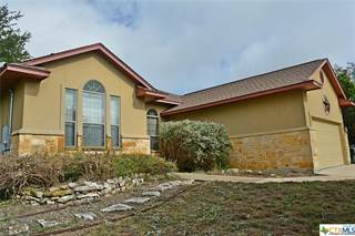 Single Family for sale in 270 Delanoy, Canyon Lake, TX, 78133
