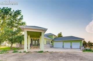 Single Family for sale in 6997 N Delbert Road, Parker, CO, 80138