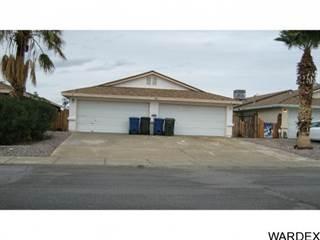 Multi-family Home for sale in 847 BASELINE RD, Bullhead City, AZ, 86442