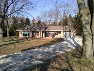 Single Family for sale in 15428 Ives Grove Rd, Union Grove, WI, 53182