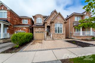 Residential Property for sale in 14 Ada Gardens, Markham, Ontario, L6B0G2
