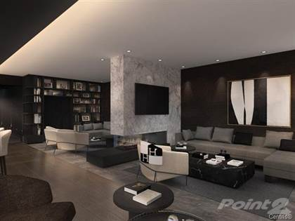 Residential Property for rent in 400 Boul. Rene-Levesque O., #1402, Quebec City, Quebec