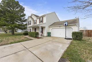 Single Family for sale in 112 Black Bear Way lot 80, South Mills, NC, 27976