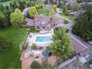 Single Family for sale in 45573 N TERRITORIAL Road, Plymouth, MI, 48170