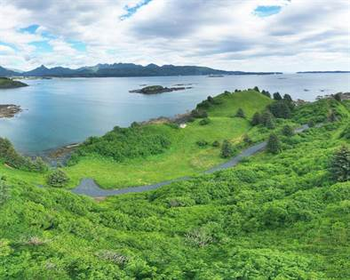 Lots And Land for sale in 2625 Mill Bay Road, Kodiak, AK, 99615