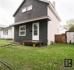 Single Family for sale in 513 Yale AVE E, Winnipeg, Manitoba