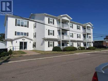 Single Family for sale in 30 St. Stephen Street 103, Summerside, Prince Edward Island, C1N0E3