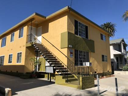 Multi-family Home for sale in 315-323 N Virgil Ave, Los Angeles, CA, 90004