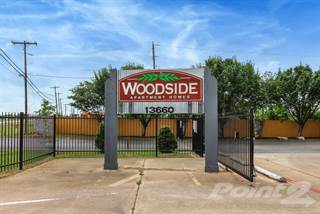 Apartment for rent in Woodside-Bridle Path, Dallas, TX, 75253