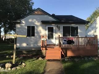 Single Family for sale in 5243 Neff, Detroit, MI, 48224