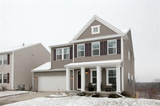 Single Family for sale in 8784 Geiser Grove, Richland, MI, 49083