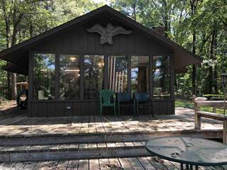 Residential Property for sale in 10 Oakleaf Trail, Lewisville, AR, 71845