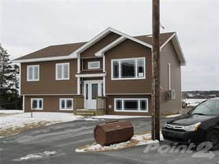 Residential Property for sale in 3 Caroline Place, Spaniard's Bay, Newfoundland and Labrador, A0A3X0