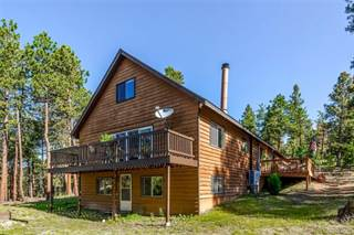 Single Family for sale in 23891 Black Bear Trail, Conifer, CO, 80433