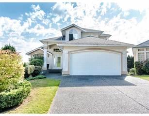 Single Family for sale in 1053 LANGARA COURT, Coquitlam, British Columbia, V3C6B4