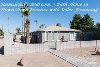 Residential Property for sale in 1202 E Oregon Ave, Phoenix, AZ, 85014