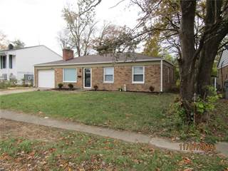 Single Family for sale in 3531 North PAYTON Avenue, Indianapolis, IN, 46226