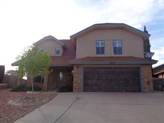 Residential Property for sale in 7473 Lakehurst Road, El Paso, TX, 79912
