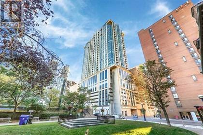 Single Family for sale in 8 PARK RD 2213, Toronto, Ontario, M4W3S5