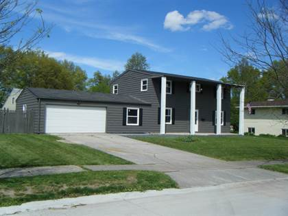 Residential for sale in 1030 Olympia Drive, Fort Wayne, IN, 46819