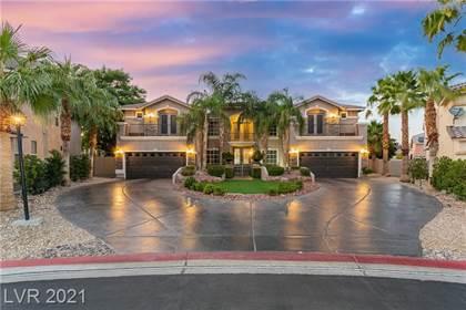 Residential Property for sale in 8912 Goldstone Avenue, Las Vegas, NV, 89143