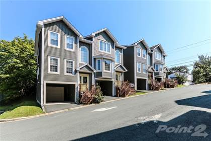 Condominium for sale in 115 Forest Road 6, St. John's, Newfoundland and Labrador